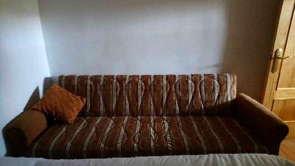 Imagen producto Sofá cama  1