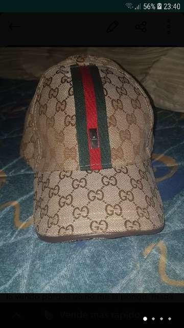 Imagen producto Gorra de Gucci 4