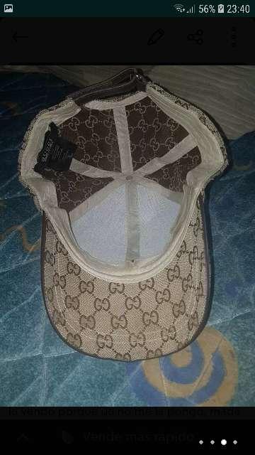 Imagen producto Gorra de Gucci 2