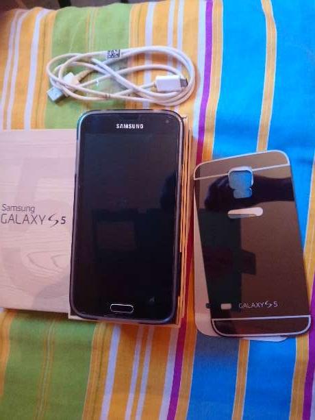 Imagen Samsung galaxy s5