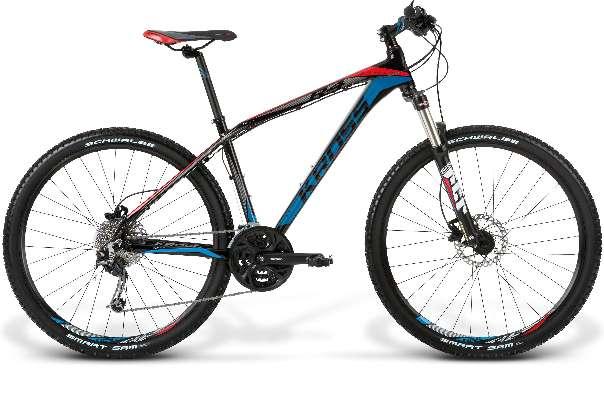 Imagen Bicicleta kross level 4 27.5