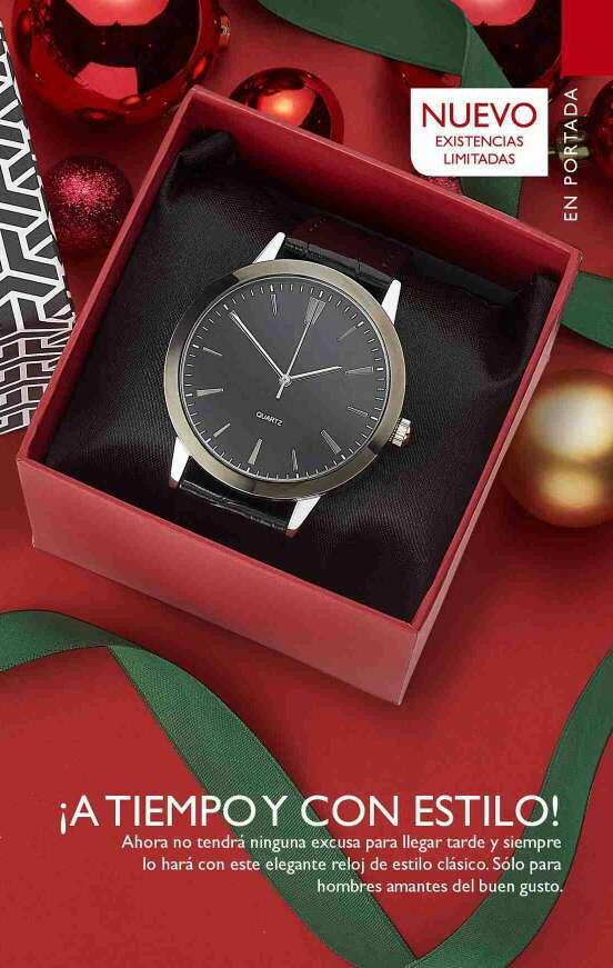 Imagen Reloj Ritzy 100%original, nuevo