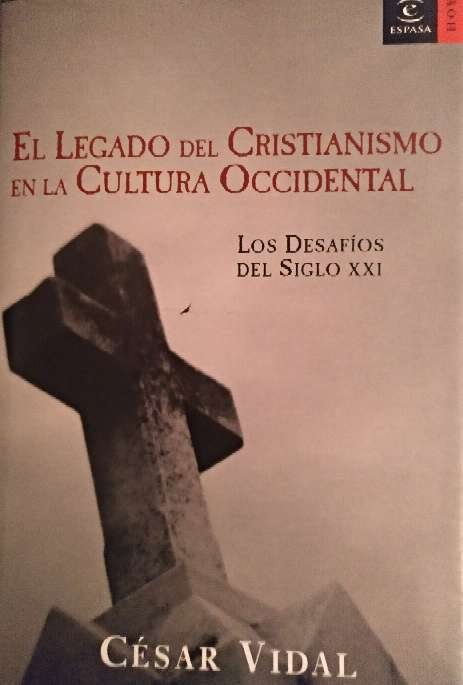 Imagen el legado del cristianismo en la cultura