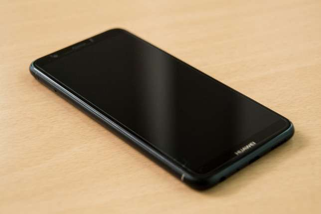 Imagen Huawei p smart