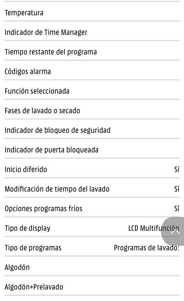 Imagen producto Lavadora /secadora  8