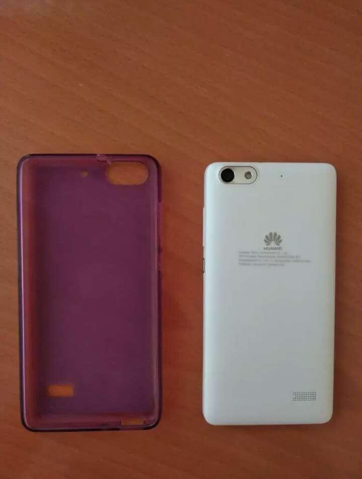 Imagen producto Huawei G Play mini 2