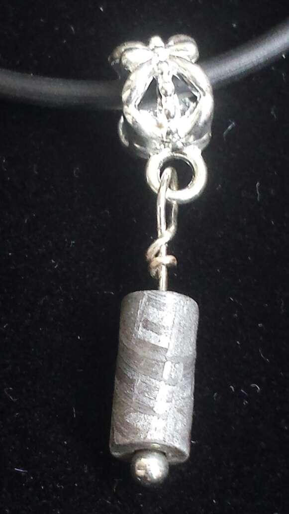 Imagen producto Meteorito Seymchan cilindro pequeño  2