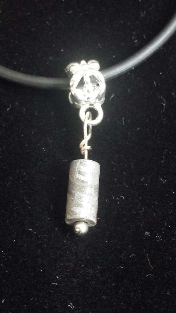 Imagen producto Meteorito Seymchan cilindro pequeño  3
