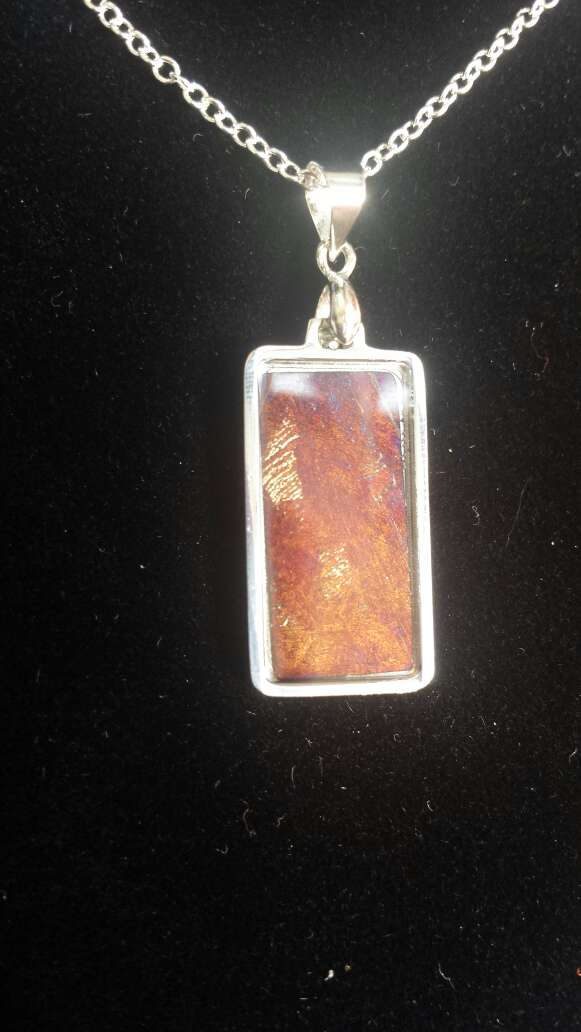 Imagen Meteorito Rectangular color