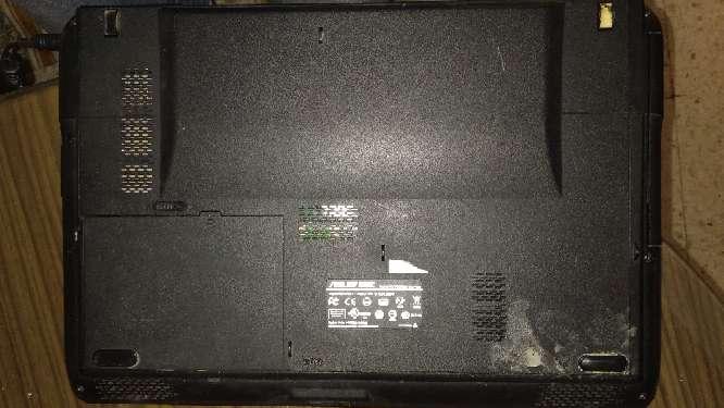Imagen producto Portatil Asus k50c 2