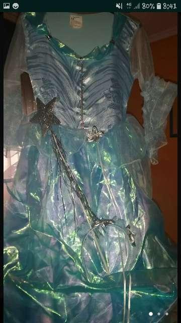 Imagen producto Vestido con corona 3
