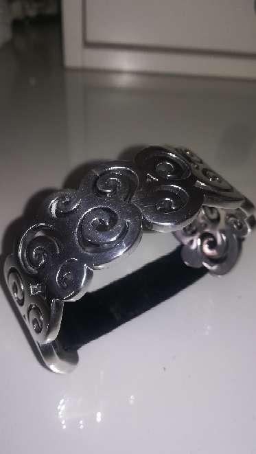 Imagen producto Vendo dos pulseras de Tous  2