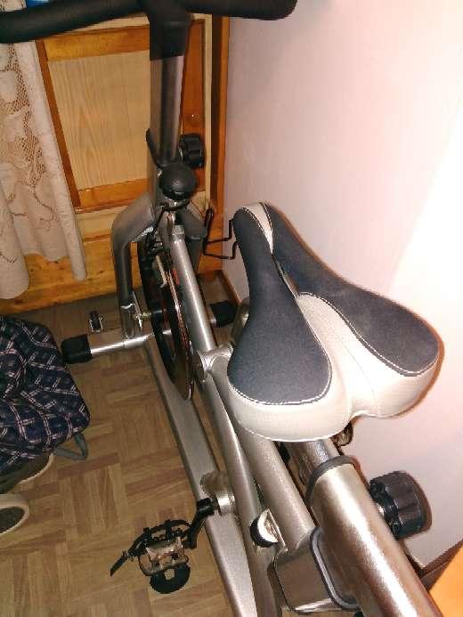 Imagen producto Bicicleta de spinning 2
