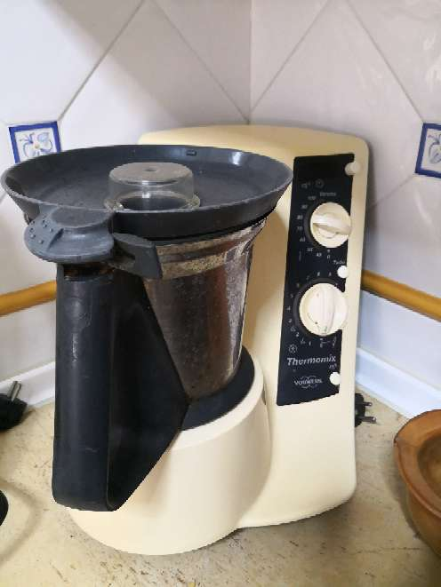 Imagen Robot cocina