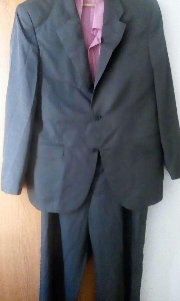 Imagen producto Traje chaqueta sandro marini 2