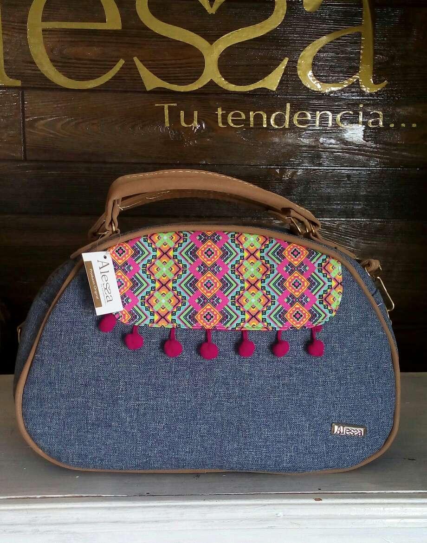 Imagen producto Bolsas y mochilas Alessa 3