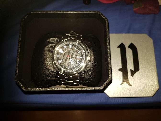 Imagen Reloj Police