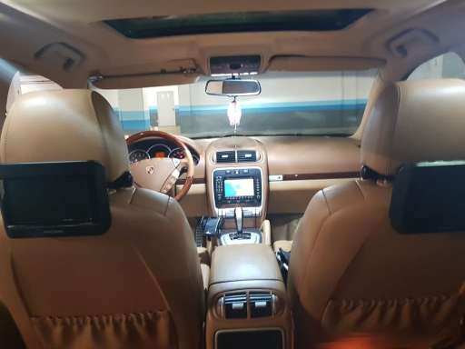 Imagen producto Porsche Cayenne S 3