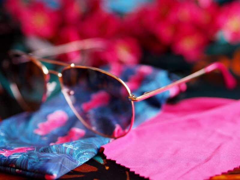 Imagen producto Gafas de Sol Peachica, nuevas, 100%Originales, nuevas a estrenar 4