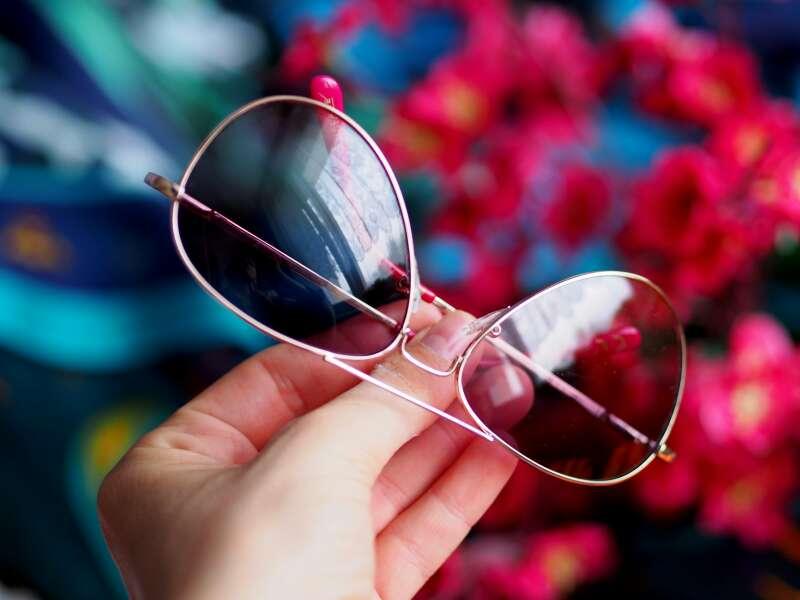 Imagen producto Gafas de Sol Peachica, nuevas, 100%Originales, nuevas a estrenar 3