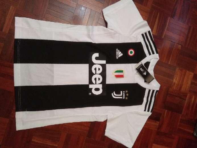 Imagen Camiseta Ronaldo