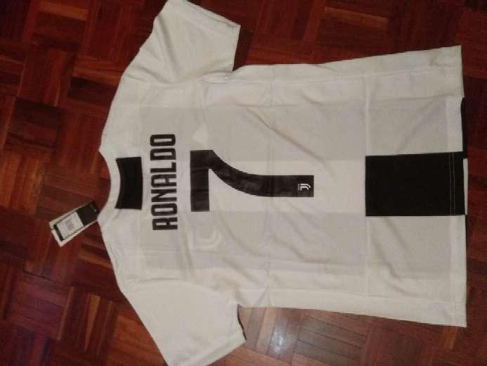 Imagen producto Camiseta Ronaldo 2