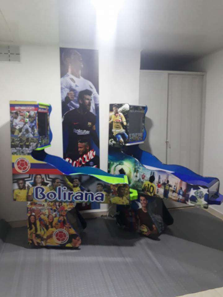 Imagen club de bolirrana