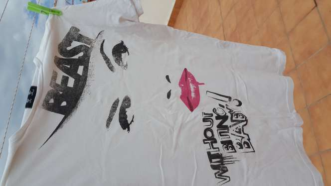 Imagen producto Ibiza camiseta 6
