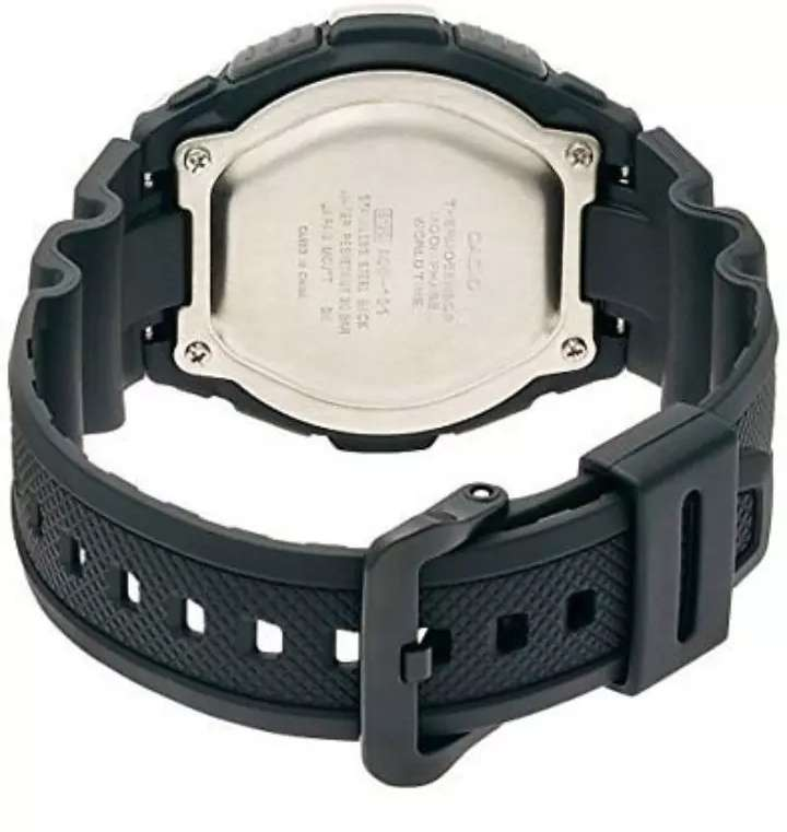 Imagen producto Casio watch Sports gear 4