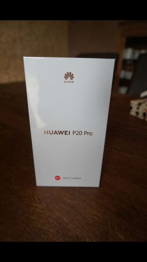 Imagen producto Huawei P20 2