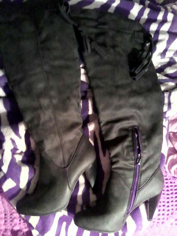 Imagen botas de Maria mare corté inglés
