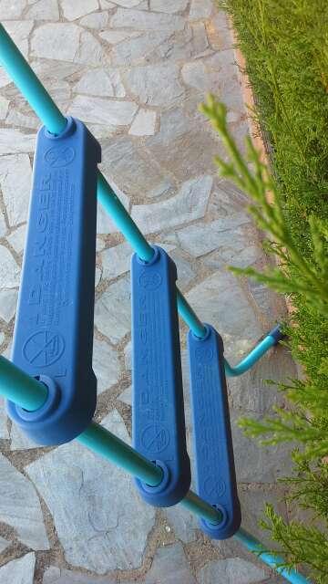 Imagen producto Escalera para piscina-Nueva 5
