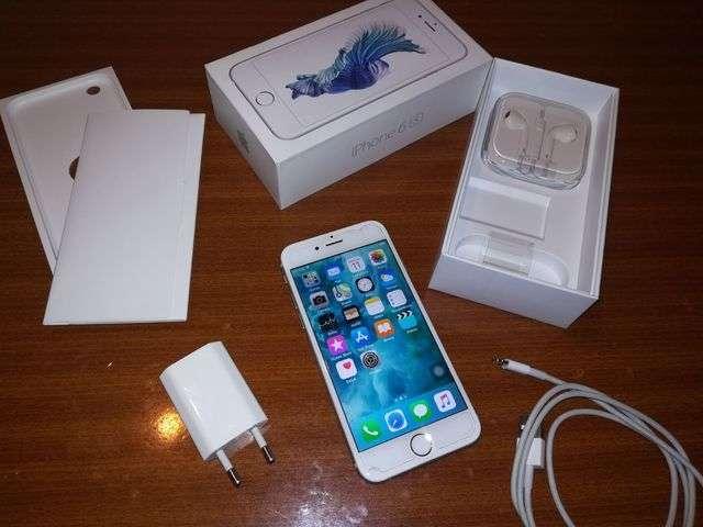 Imagen Iphone 6s 16GB