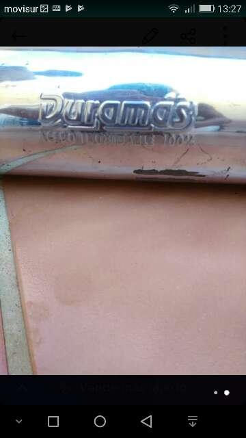Imagen producto Tubo escape Duramas 2