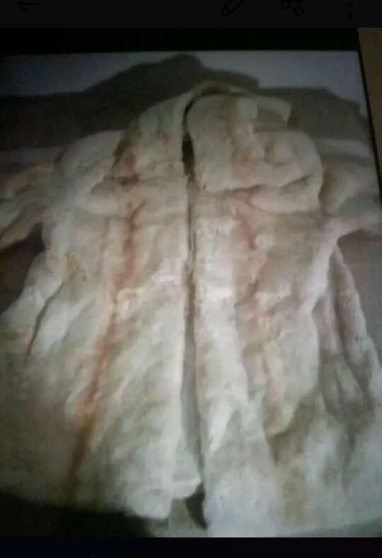 Imagen abrigo de Cortefiel