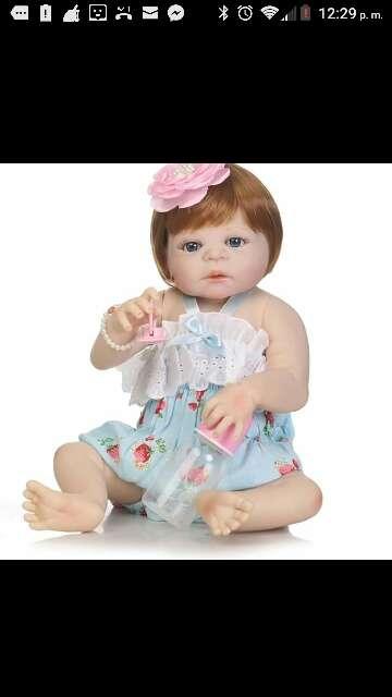 Imagen producto Vendo muñecas reborn 2