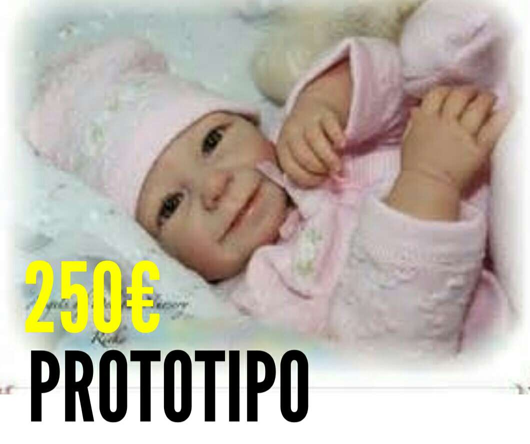 Imagen producto Bebés reborn 1