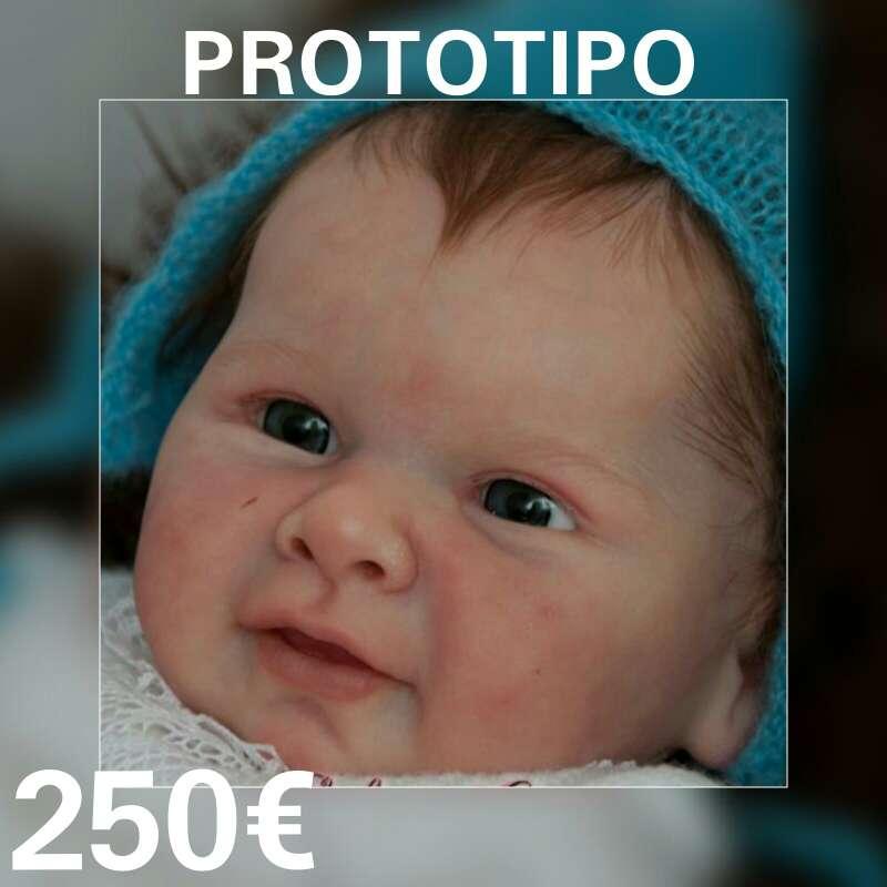 Imagen producto Bebés reborn 4