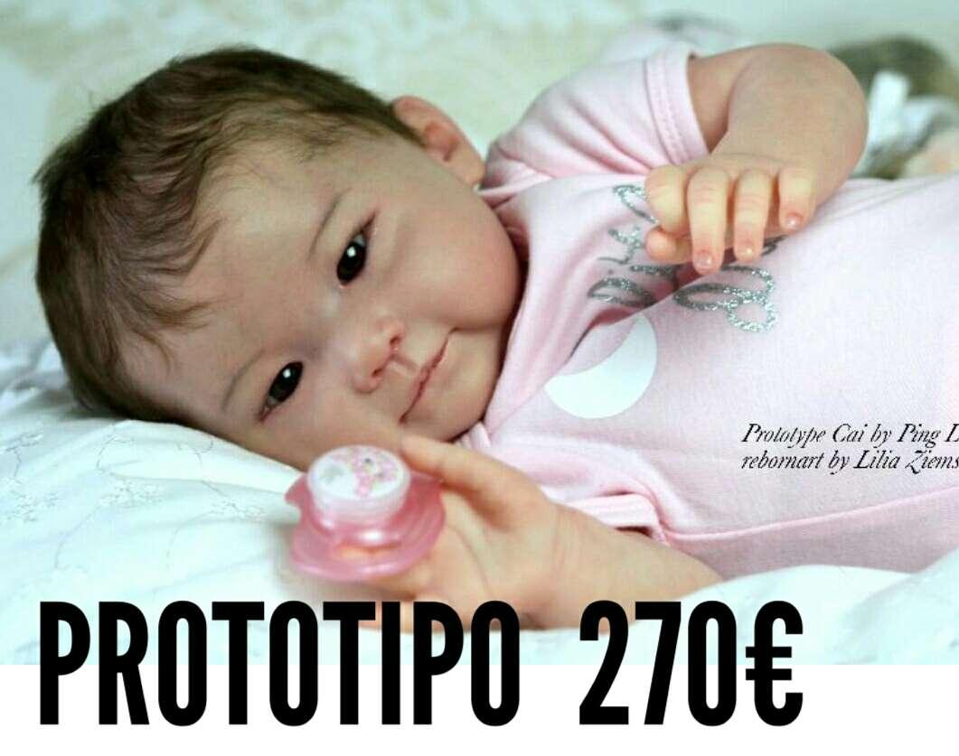 Imagen producto Bebés reborn 3