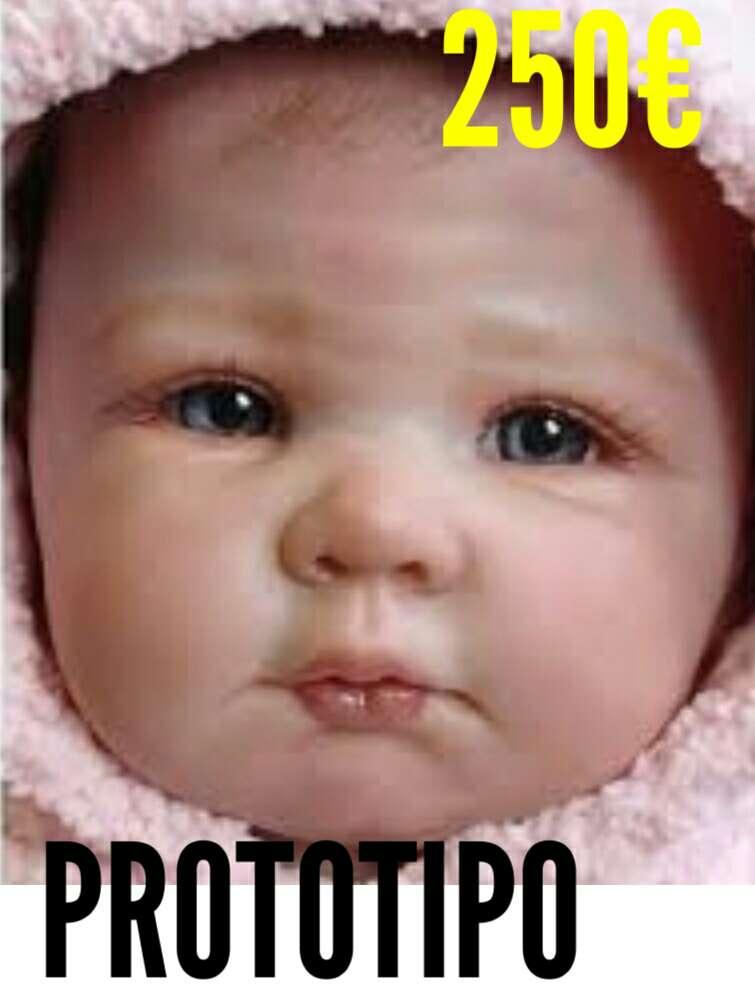 Imagen producto Bebés reborn 5