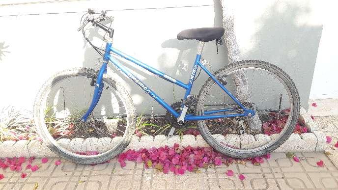 Imagen Bicicleta x810 (America Bike)