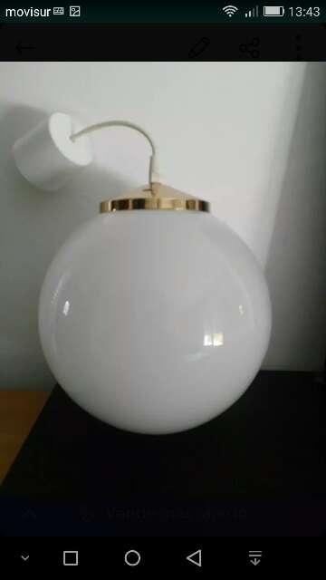Imagen producto Lampara techo 1