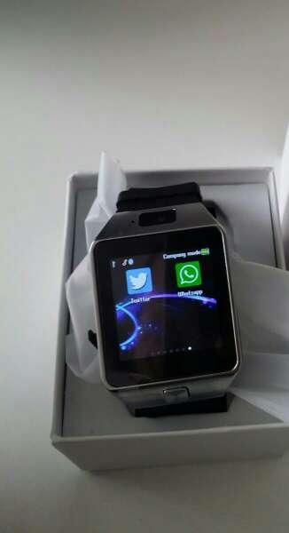 Imagen reloj android