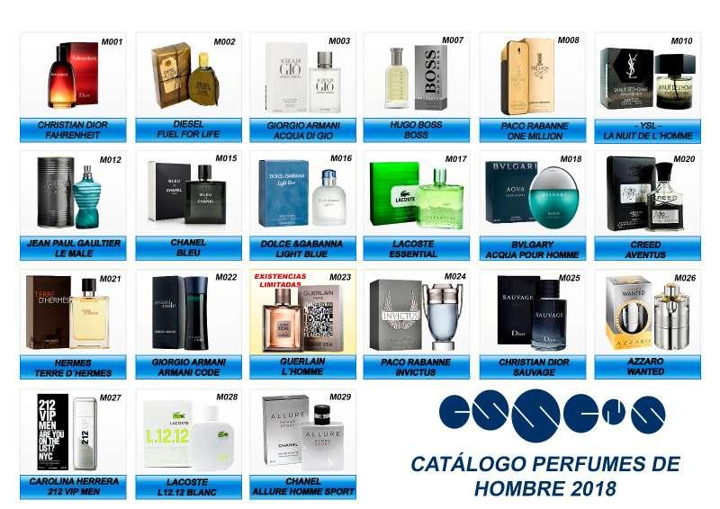 Imagen producto Sorprende con perfume 3