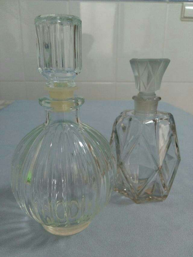 Imagen Perfumeros antiguos
