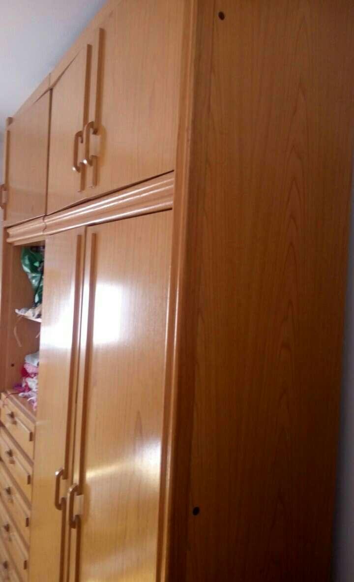 Imagen un armario