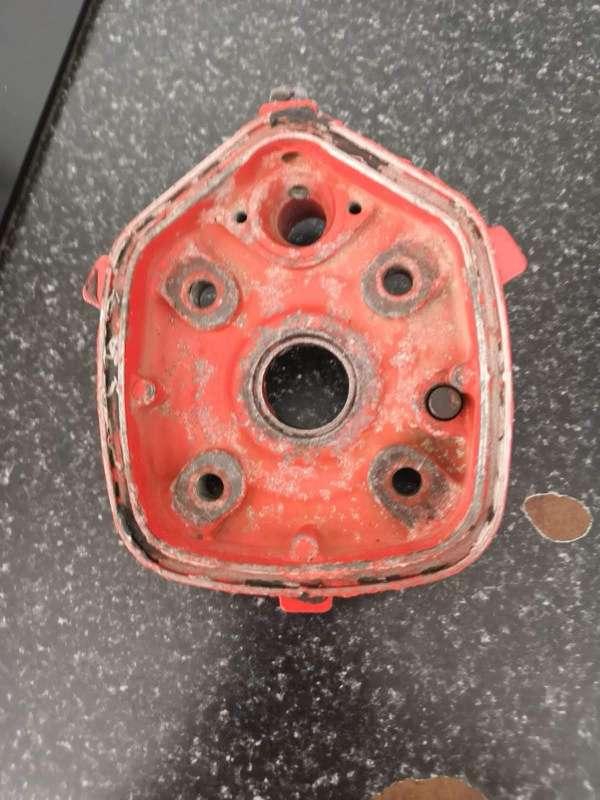 Imagen producto Accesorios de motos 3