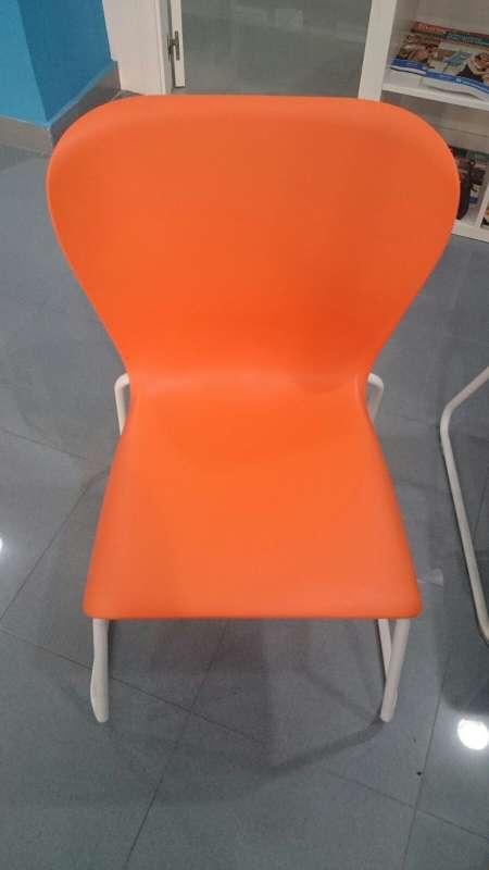 Imagen producto Mesa escritorio y sillas Barceló 4