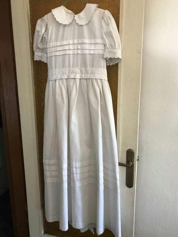Imagen vestido primera comunion