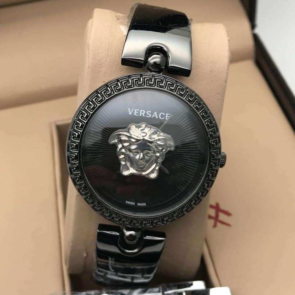 Imagen Versace watch reloj